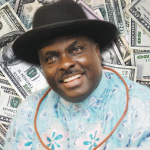 Dickson, Ibori In Closed Door Meeting; Peace, Security in N'delta Dominate Talks