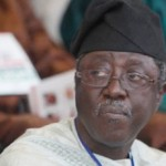 Jang Warns Jega To Safe His Reputation, Opposes Use Of PVCs, Card Reader