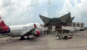 Jos-airport