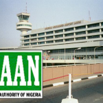 Fire Razes FAAN Lagos Head Office