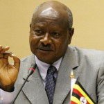 Uganda Ruling Party Wants to Extend President's Rule to 2035