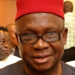 Ebonyi Approves N350 Million, Partners World Bank To Combat Flood and Erosion