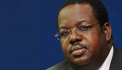 Group Managing Director, First Bank of Nigeria, Mr Bisi Onasanya