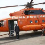Insecurity: NEMA organises evacuation drills for FG workers in Enugu