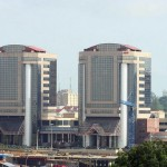 Conoil Fire: NNPC Towers Intact