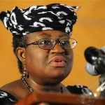 Okonjo-Iweala Tackles Oshiomhole, Says His Attack Baseless