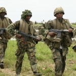 CDS Tasks Soldiers On Combat, Weapon Handling