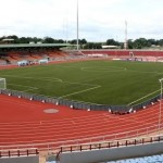 Federal Government Hands over Nnamdi Azikiwe Stadium to Enugu State Govt