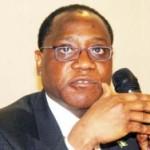 Nigeria's minister of Industry, Olusegun Adanga