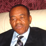 Gov. Orji Wins 2013 Businessday Good Governance Awards in Health, Security