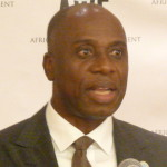 """In New Jersey, USA Amaechi Bags African Writers """"Quintessence Leadership Award"""""""