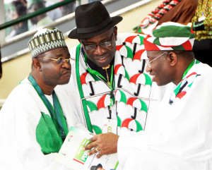 PDP CONVENTION 5