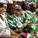 Court Bars PDP Interim Committee From National Office, Abuja