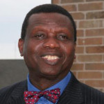 In 2015, God Says Ebola Will Die, Insurgency Weaken -Pastor Adeboye