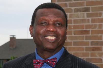 General Overseer, RCCG, Pastor Enoch Adeboye