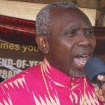 CAN President, Bishop Ayo Oritsejafor