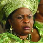 2015: First Lady Denies Plans To Install 3 Governors