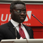 UBA Boss Urges Banks To Use US-Africa Leaders Summit To Grow Capacity