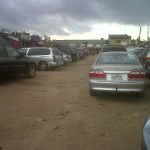 The Present Ogba Retail Market