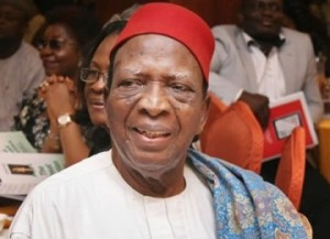 Prof. Nwabueze Heads Committee to Articulate Common Position for Ndigbo
