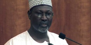 INEC Chairman, Prof. Attahiru Jega