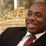 Amaechi: 51 Garlands to the New Face of Democracy in Nigeria