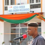 Mimiko Opens Ondo State Civil Service Commission House, Friday December 20, 2013