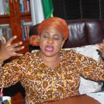 "N255m Armoured Car Scandal: ""Oduah Ought To Be On Suspension Pending Investigation"""