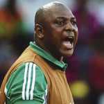 Keshi says Ethiopia Will Be Hard Nut to Crack