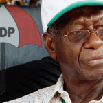Tony Anenih Resigns As PDP BoT Chairman