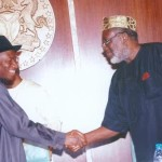 Jonathan's Largesse Tears Ohaneze and Its Youth Wing Apart