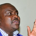 Wike Squanders N60 Billion In 30 days, You give him Loan At Your Own Risk, Rivers APC Tells Banks
