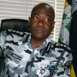 Nigeria's Police Boss MD Abubakar