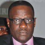 Breaking News: Kwara state Governor  Dissolves Cabinet