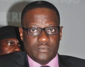 Kwara state Governor Abdulfatai Ahmed
