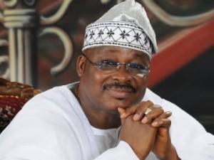 Governor of Oyo State, Senator Abiola Ajimobi