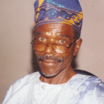 Breaking News: Comrade Baba Omojola is dead