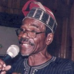Baba Omojola Goes Home on Friday