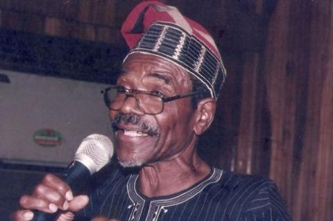 Baba Omojola