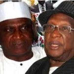 Baraje, Oyinlola, Kazuare's Suspension  Unacceptable –PDP Faction