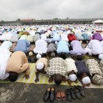 Cleric Urge Muslims to Pursue Peace as they Celebrate Ed–al-Kabir