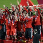 Dominant Bayern Ease To Club World Cup Success