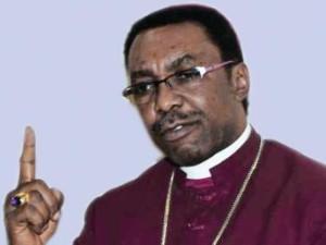 Rt. Rev. (Dr.) Emmanuel Chukwuma