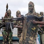 Breaking News:  Several People Killed As Boko Haram Militants Attack Air Force Base, Maiduguri International Airport