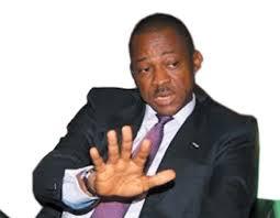 Enugu Governor, Chime Sullivan