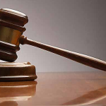 32-year-old Man in Lagos docked for Robbery