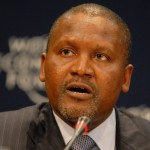 Lagos Gas Explosion: Dangote Donates N100m Cement to Victims For Reconstruction