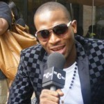How Dbanj's Mum Funded Mo'hits Start Up
