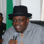 Bayelsa Denies Reports Attributing Cabinet Shake Up To Dickson's Rift With First Lady