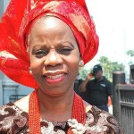 Abiola's Widow Arraigned for Misappropriation of Over N500m Bank Fund